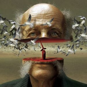 Психоанализ Фрейда. Случай Шребера