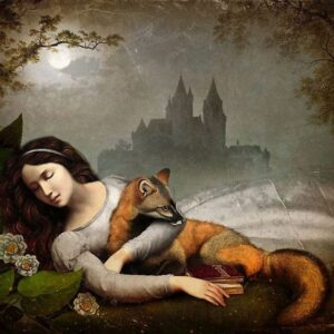 Токование сновидений